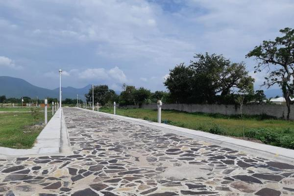 Foto de terreno habitacional en venta en carretera jocotepec san cristobal zapotitlan , san cristóbal zapotitlán, jocotepec, jalisco, 6187760 No. 17