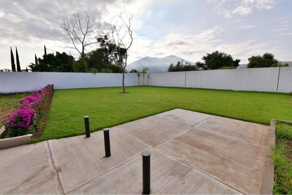 Foto de terreno habitacional en venta en carretera jocotepec san cristobal zapotitlan , san cristóbal zapotitlán, jocotepec, jalisco, 6187760 No. 20