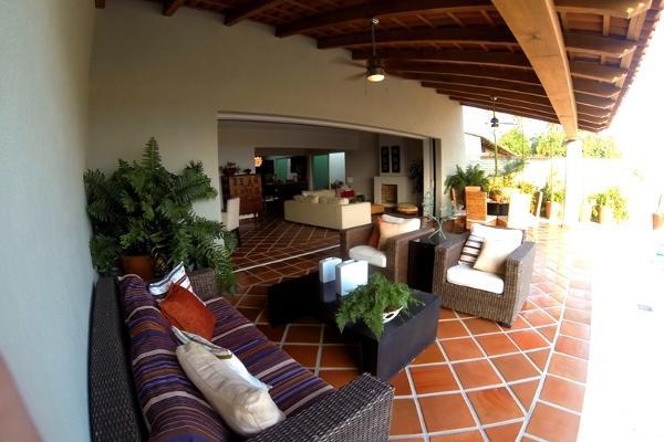 Foto de casa en venta en carretera jocotepec-chapala , la floresta, chapala, jalisco, 1657781 No. 06