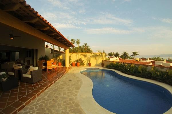 Foto de casa en venta en carretera jocotepec-chapala , la floresta, chapala, jalisco, 1657781 No. 22