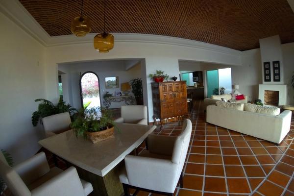 Foto de casa en venta en carretera jocotepec-chapala , la floresta, chapala, jalisco, 1657781 No. 28