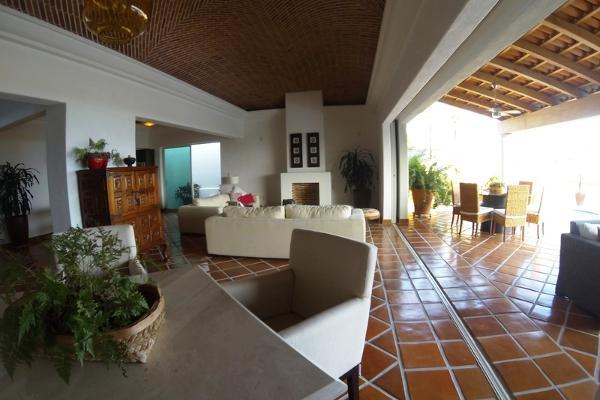 Foto de casa en venta en carretera jocotepec-chapala , la floresta, chapala, jalisco, 1657781 No. 29
