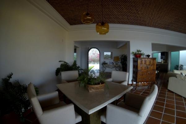 Foto de casa en venta en carretera jocotepec-chapala , la floresta, chapala, jalisco, 1657781 No. 30