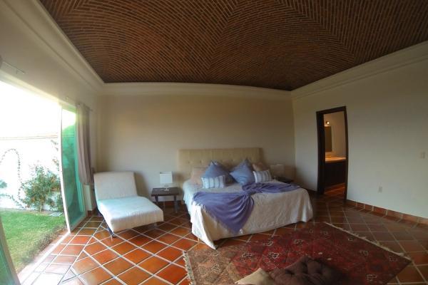 Foto de casa en venta en carretera jocotepec-chapala , la floresta, chapala, jalisco, 1657781 No. 37