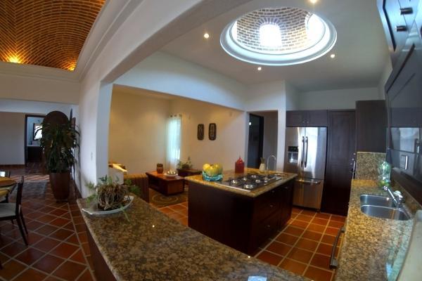 Foto de casa en venta en carretera jocotepec-chapala , la floresta, chapala, jalisco, 1657781 No. 42