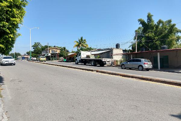 Foto de terreno industrial en venta en carretera jojutla-tejalpa , santa rosa 30 centro, tlaltizapán de zapata, morelos, 9936310 No. 05