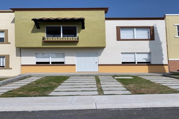Foto de casa en venta en carretera jorobas tula kilometro 12 s/n , el pedregal, atotonilco de tula, hidalgo, 9932491 No. 01