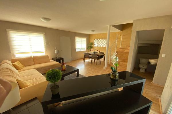 Foto de casa en venta en carretera jorobas tula kilometro 12 s/n , el pedregal, atotonilco de tula, hidalgo, 9932491 No. 05