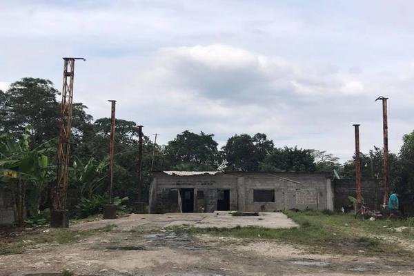 Foto de terreno comercial en venta en carretera kilometro 126.7 , el palmar, cárdenas, tabasco, 14027674 No. 03