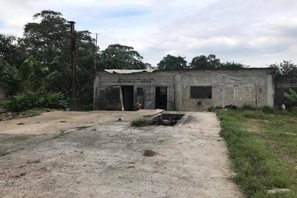 Foto de terreno comercial en venta en carretera kilometro 126.7 , el palmar, cárdenas, tabasco, 14027674 No. 05