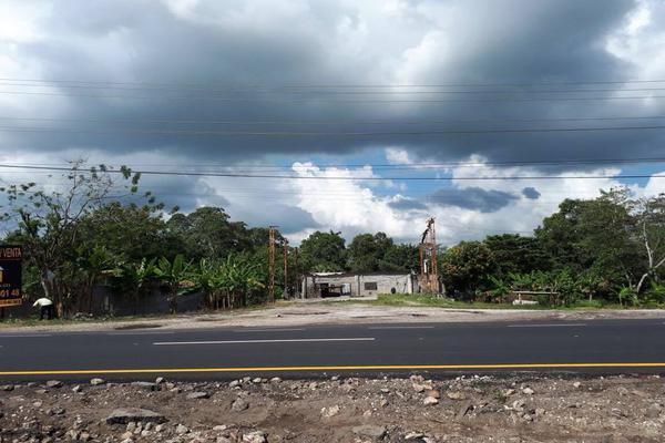 Foto de terreno comercial en venta en carretera kilometro 126.7 , el palmar, cárdenas, tabasco, 14027674 No. 07