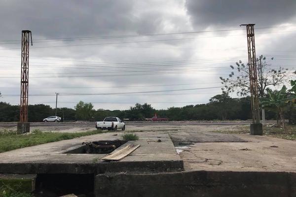 Foto de terreno comercial en venta en carretera kilometro 126.7 , el palmar, cárdenas, tabasco, 14027674 No. 08