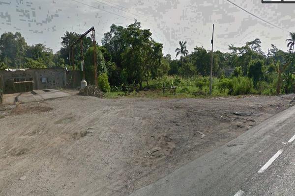 Foto de terreno comercial en venta en carretera kilometro 126.7 , el palmar, cárdenas, tabasco, 14027674 No. 09