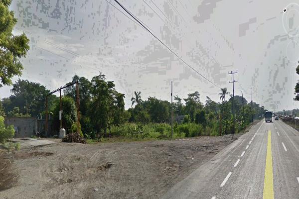 Foto de terreno comercial en venta en carretera kilometro 126.7 , el palmar, cárdenas, tabasco, 14027674 No. 11