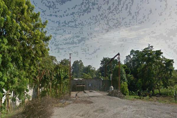Foto de terreno comercial en venta en carretera kilometro 126.7 , el palmar, cárdenas, tabasco, 14027674 No. 12
