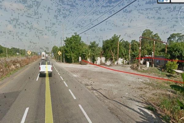 Foto de terreno comercial en venta en carretera kilometro 126.7 , el palmar, cárdenas, tabasco, 14027674 No. 13