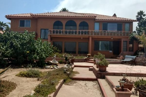 Foto de casa en venta en carretera la bufadora , punta banda, ensenada, baja california, 3647092 No. 10