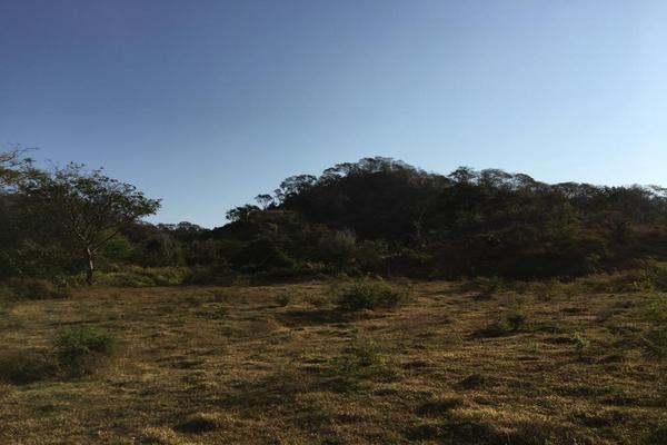 Foto de terreno habitacional en venta en carretera la piña los otates s/n , veladeros de los otates, manzanillo, colima, 7158446 No. 08