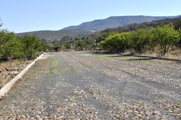 Foto de terreno habitacional en venta en carretera leon- san felipe , la lagunita, san felipe, guanajuato, 5641985 No. 05
