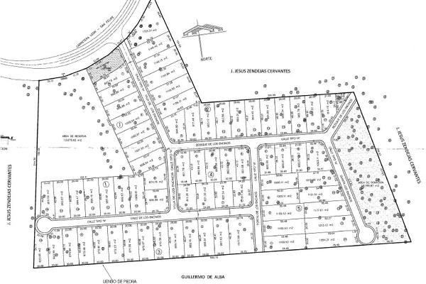 Foto de terreno habitacional en venta en carretera leon- san felipe , la lagunita, san felipe, guanajuato, 5641985 No. 06