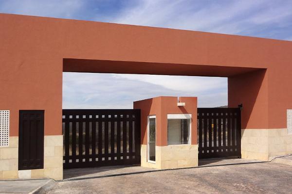 Foto de terreno habitacional en venta en carretera leon-sanfelipe , la lagunita, san felipe, guanajuato, 5641806 No. 02