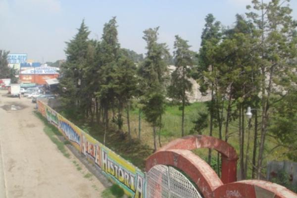 Foto de terreno habitacional en venta en carretera libre mex-puebla , tlalpizahuac, ixtapaluca, méxico, 3733471 No. 01