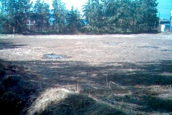 Foto de terreno habitacional en venta en carretera libre mex-puebla , tlalpizahuac, ixtapaluca, méxico, 3733471 No. 03