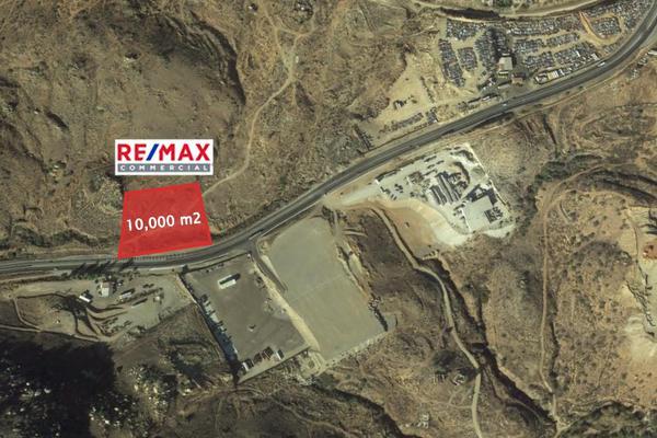 Foto de terreno comercial en venta en carretera libre tecate - tijuana , el descanso, tecate, baja california, 6190801 No. 02