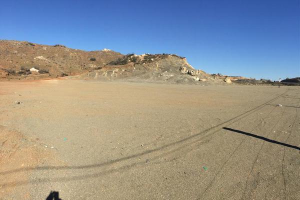 Foto de terreno comercial en venta en carretera libre tecate - tijuana , el descanso, tecate, baja california, 6190801 No. 03