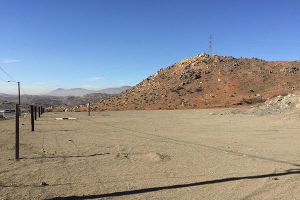 Foto de terreno comercial en venta en carretera libre tecate - tijuana , el descanso, tecate, baja california, 6190801 No. 07