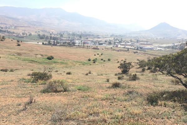 Foto de terreno habitacional en venta en carretera libre tijuana/rosarito , ejido maclovio rojas, tijuana, baja california, 3200082 No. 06