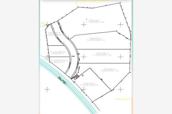 Foto de terreno comercial en venta en carretera manzanillo - puerto vallarta (libramiento manzanillo kilometro 100) 100 kilometro, el libramiento, manzanillo, colima, 5932296 No. 01