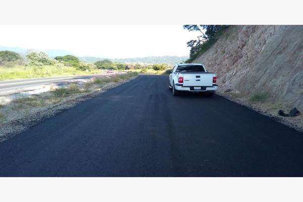 Foto de terreno comercial en venta en carretera manzanillo - puerto vallarta (libramiento manzanillo kilometro 100) 100 kilometro, el libramiento, manzanillo, colima, 5932296 No. 02