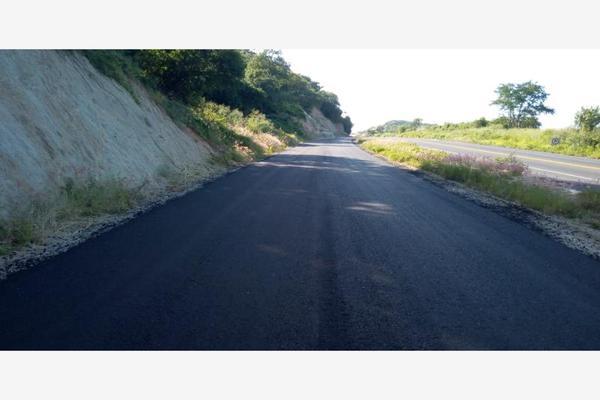 Foto de terreno comercial en venta en carretera manzanillo - puerto vallarta (libramiento manzanillo kilometro 100) 100 kilometro, el libramiento, manzanillo, colima, 5932296 No. 03