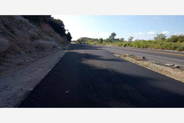 Foto de terreno comercial en venta en carretera manzanillo - puerto vallarta (libramiento manzanillo kilometro 100) 100 kilometro, el libramiento, manzanillo, colima, 5932296 No. 04