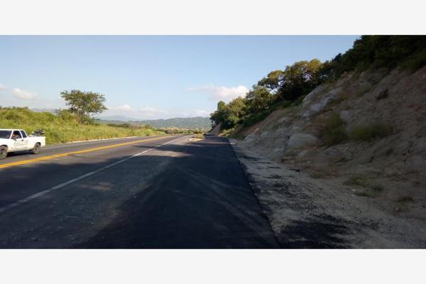 Foto de terreno comercial en venta en carretera manzanillo - puerto vallarta (libramiento manzanillo kilometro 100) 100 kilometro, el libramiento, manzanillo, colima, 5932296 No. 05