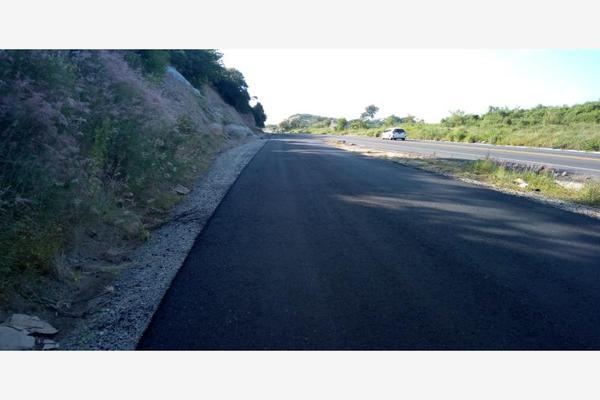 Foto de terreno comercial en venta en carretera manzanillo - puerto vallarta (libramiento manzanillo kilometro 100) 100 kilometro, el libramiento, manzanillo, colima, 5932296 No. 06