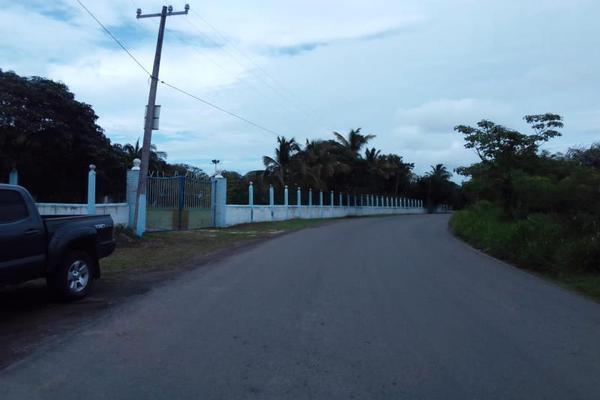 Foto de rancho en venta en carretera medellín , paso colorado, medellín, veracruz de ignacio de la llave, 0 No. 09