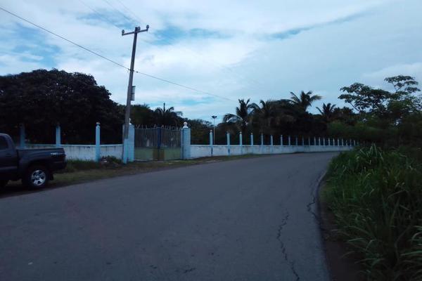 Foto de rancho en venta en carretera medellín , paso colorado, medellín, veracruz de ignacio de la llave, 0 No. 11