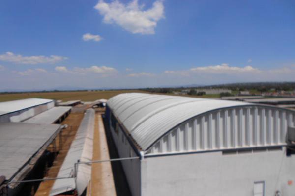 Foto de terreno industrial en venta en carretera melchor ocampo , melchor ocampo centro, melchor ocampo, méxico, 6160258 No. 02