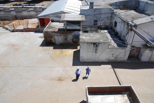 Foto de terreno industrial en venta en carretera melchor ocampo , melchor ocampo centro, melchor ocampo, méxico, 6160258 No. 03