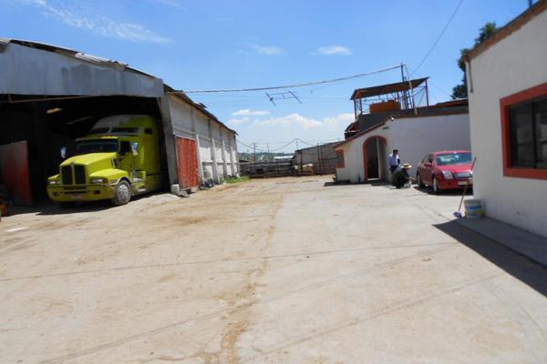 Foto de terreno industrial en venta en carretera melchor ocampo , melchor ocampo centro, melchor ocampo, méxico, 6160258 No. 04