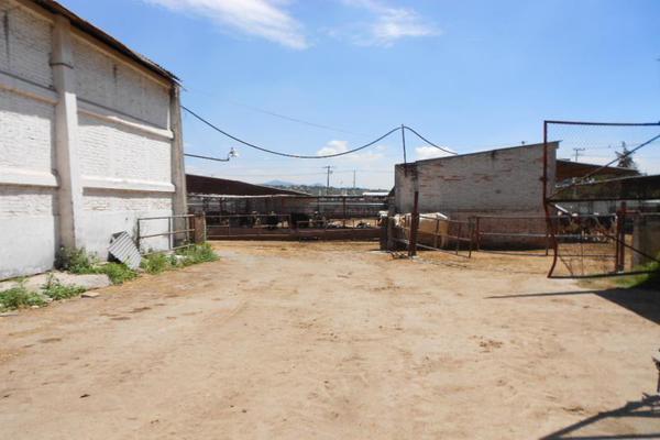 Foto de terreno industrial en venta en carretera melchor ocampo , melchor ocampo centro, melchor ocampo, méxico, 6160258 No. 05