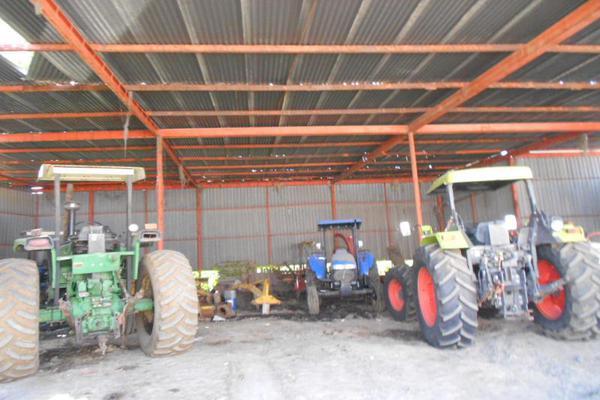 Foto de terreno industrial en venta en carretera melchor ocampo , melchor ocampo centro, melchor ocampo, méxico, 6160258 No. 06