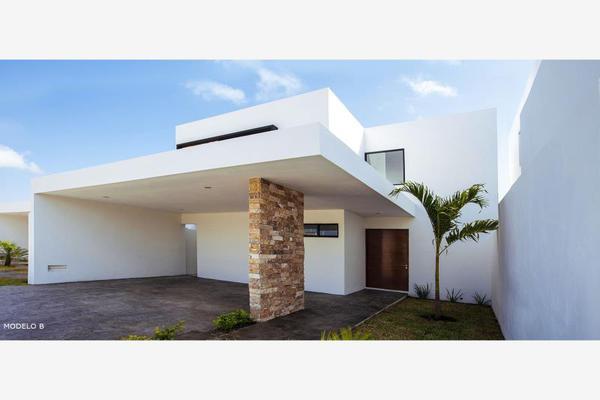Foto de casa en venta en carretera merida - motul , cholul, mérida, yucatán, 8189296 No. 02