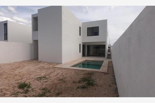 Foto de casa en venta en carretera merida - motul , cholul, mérida, yucatán, 8189296 No. 03
