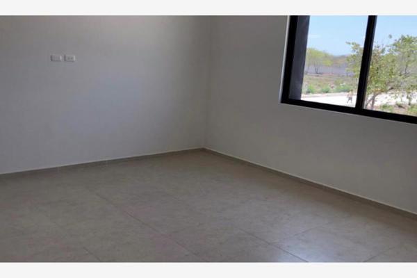 Foto de casa en venta en carretera merida - motul , cholul, mérida, yucatán, 8189296 No. 05