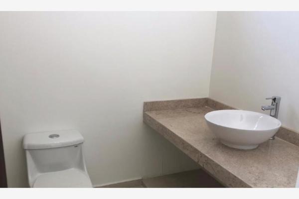 Foto de casa en venta en carretera merida - motul , cholul, mérida, yucatán, 8189296 No. 06