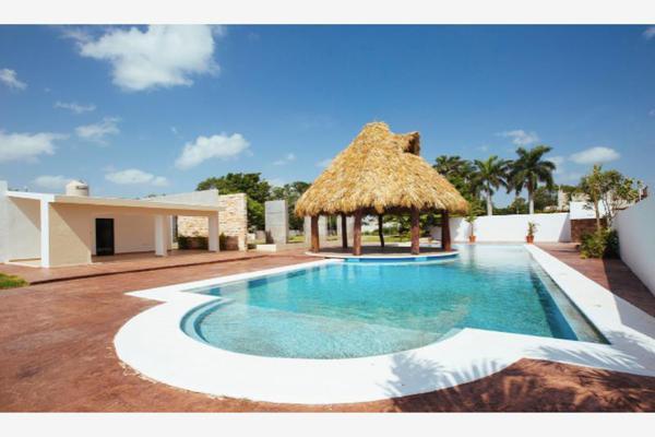 Foto de casa en venta en carretera merida - motul , cholul, mérida, yucatán, 8189296 No. 11
