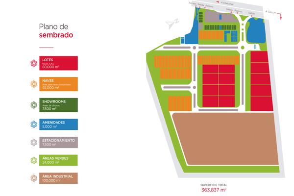 Foto de nave industrial en venta en carretera merida - peto kilometro 1 , cecilio chi, kanasín, yucatán, 8387068 No. 05